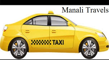 Manali to Ludhiana taxi