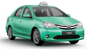 manali to pathankot taxi service